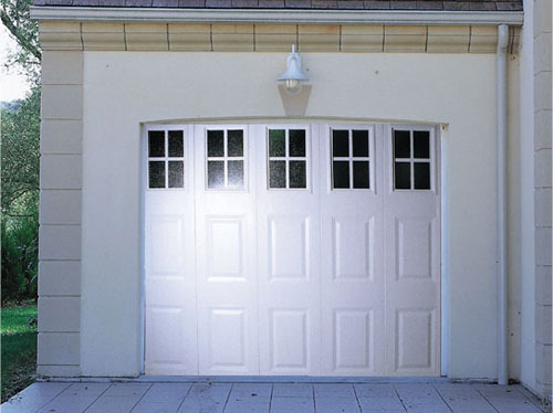Portes de Garages, porte sectionnelle de garage, porte battante ...